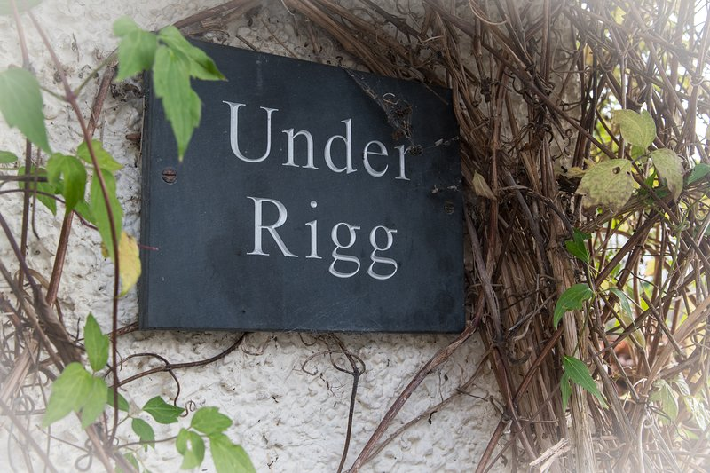 Under Rigg Cottage, Under Loughrigg, Ambleside, holiday rental in Ambleside