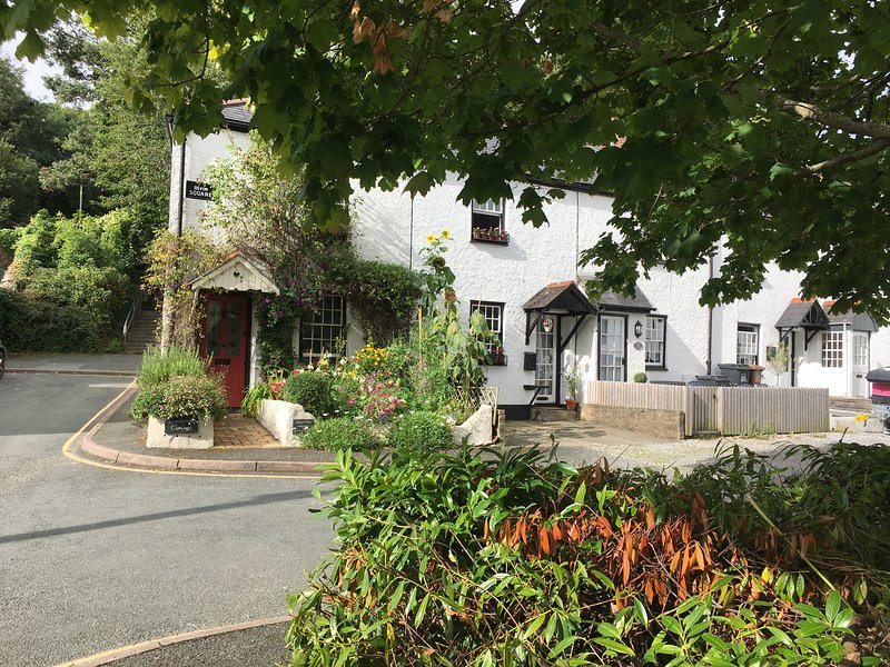 Gardeners Cottage, Kingsbridge, Devon, vacation rental in Kingsbridge