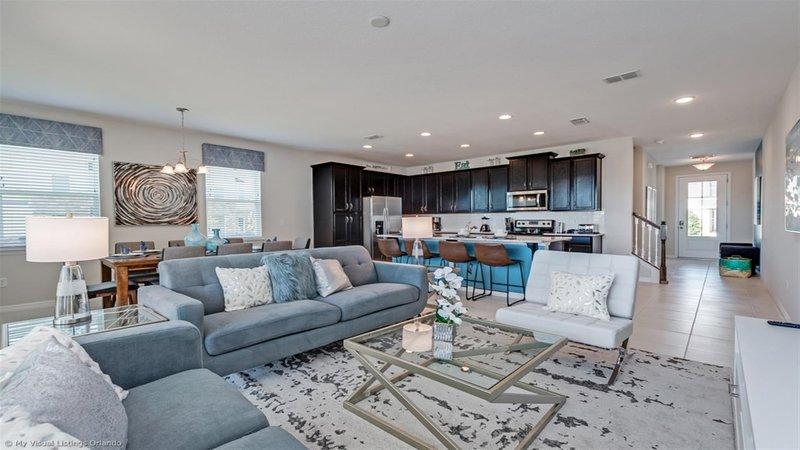 Aluguéis de temporada em Sweet Home, principais resorts na Florida Solara Resort