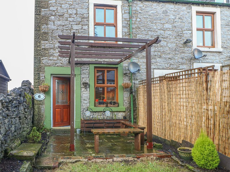6 Heaton Place, Buxton, vacation rental in Dove Holes