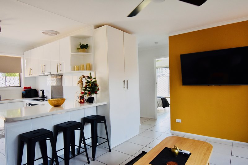 Goldie Apartment, vacation rental in Biggera Waters