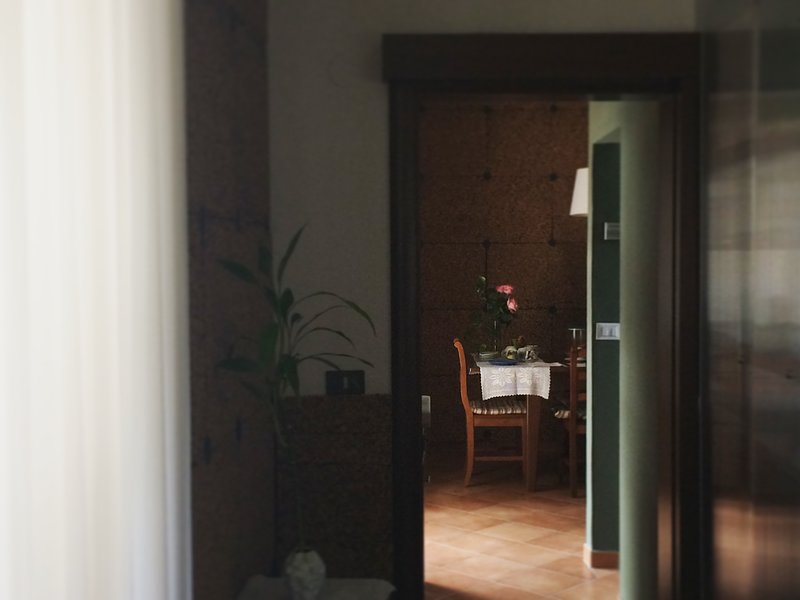 LOTUS HOUSE, Ferienwohnung in Torino di Sangro