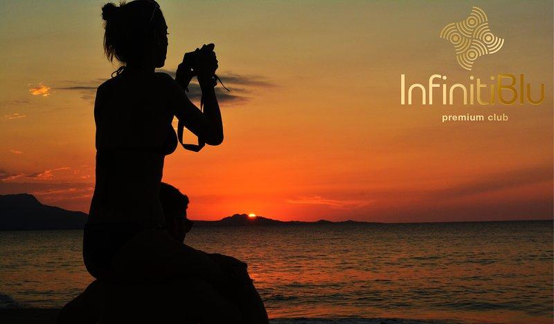 Infiniti Blu Exclusive Penthouse Duplex in Luxury Ocean Front Residence, casa vacanza a Sosua