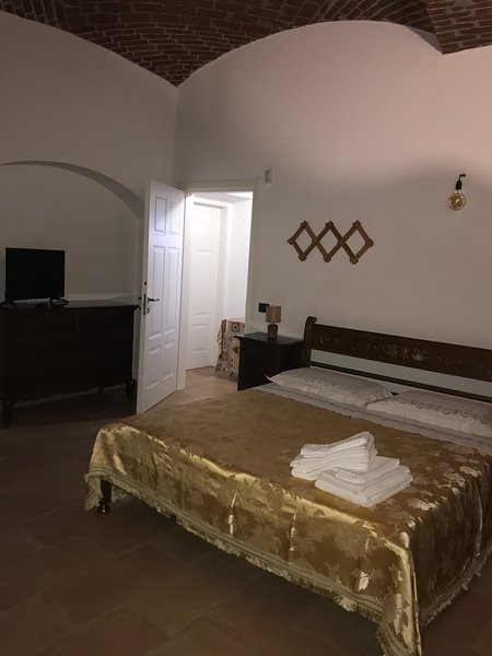 La Marchesa, vacation rental in Govone