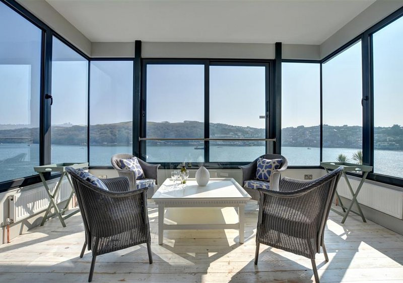 51 Esplanade, holiday rental in Fowey