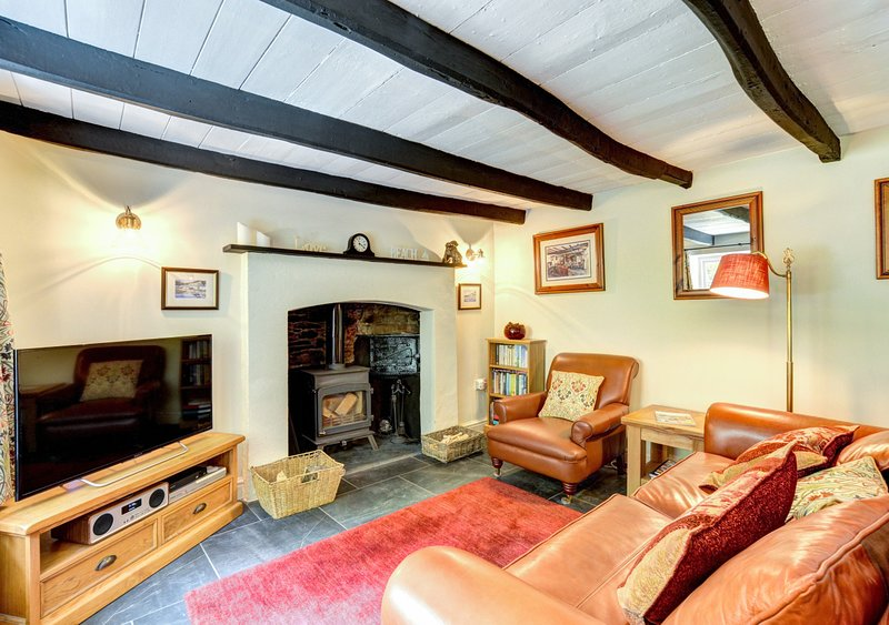 Alice's Cottage, location de vacances à Pelynt