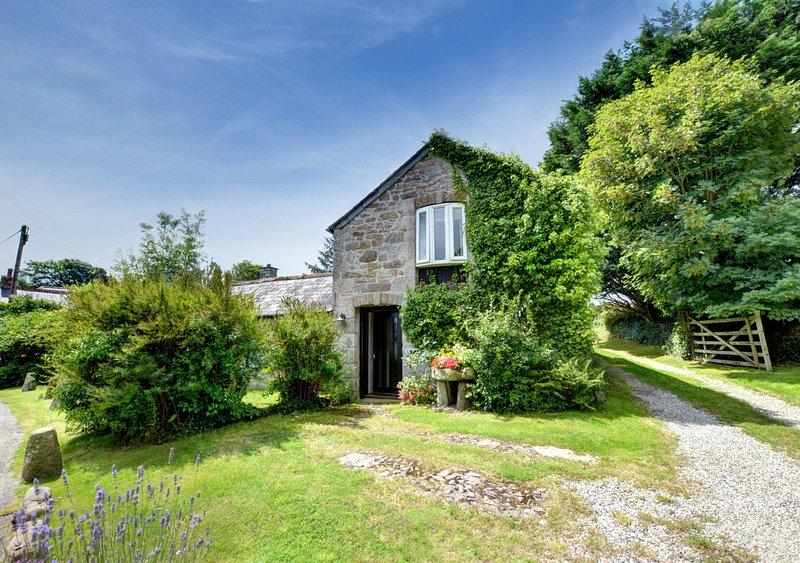 Bijou Cottage, vacation rental in St Columb Major