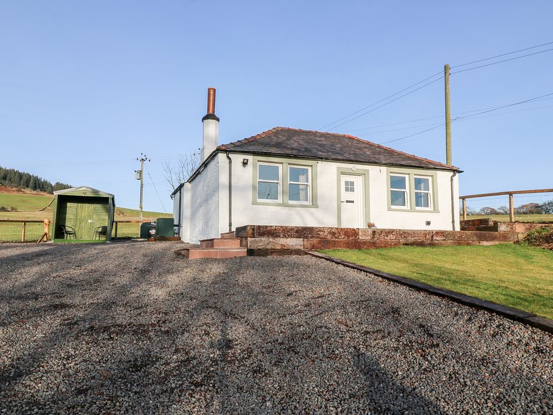 Glebe Cottage, Lochmaben, vacation rental in Lockerbie