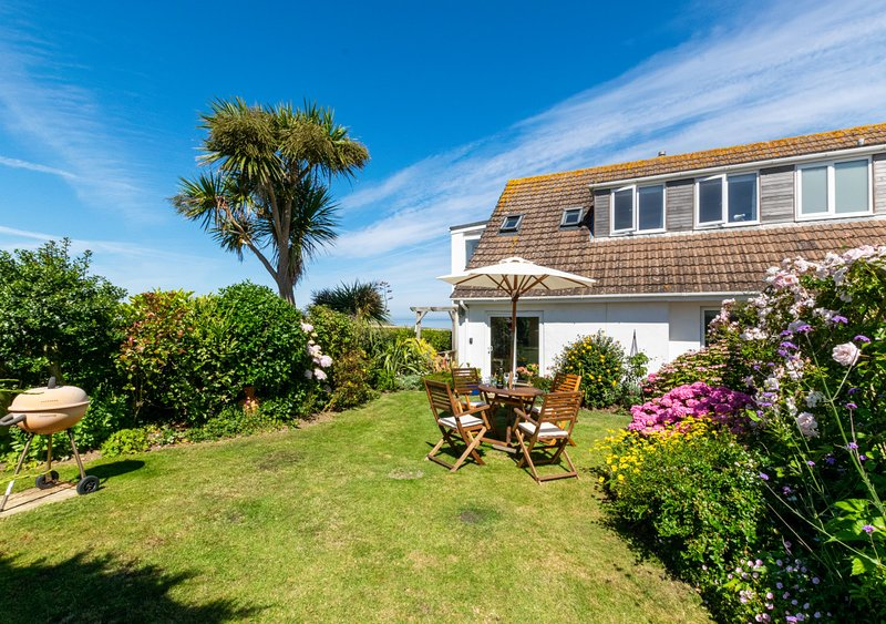 Little Trelyn, holiday rental in Padstow