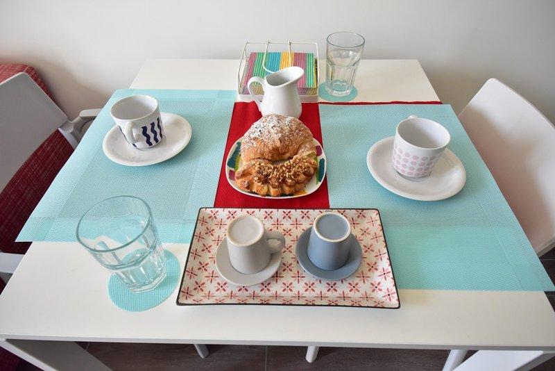 Lambda Bed and Breakfast, holiday rental in Pontecagnano Faiano