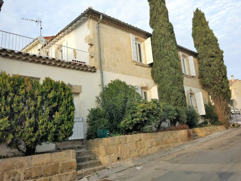 Amazing house with terrace & Wifi, location de vacances à Aigues-Vives