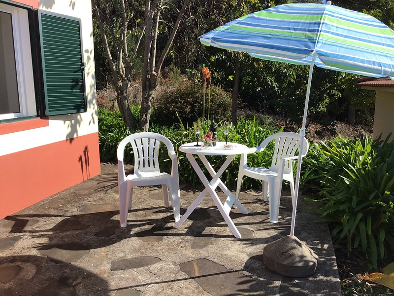 Amazing house with sea view & Wifi, vakantiewoning in Ponta do Pargo