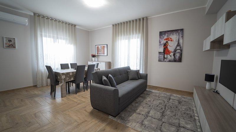 Appartamento Campanella, location de vacances à Province of Crotone