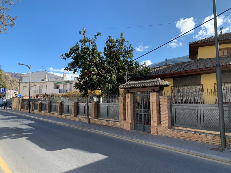 El Ventorrillo, vacation rental in Huetor Santillan