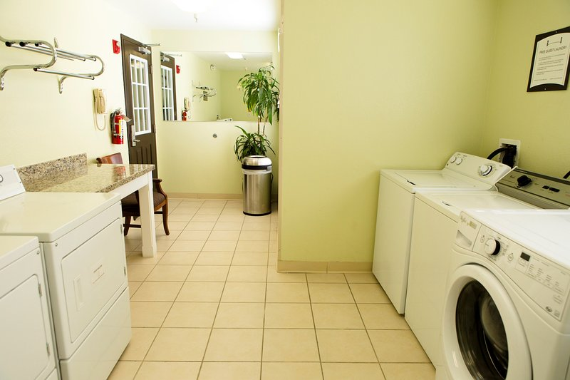 Do your laundry with ease using the on-site ************* your laundry with ease using the on-site facilities.