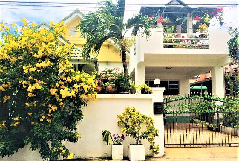 Baan Chuttikarn, Ferienwohnung in Hua Hin