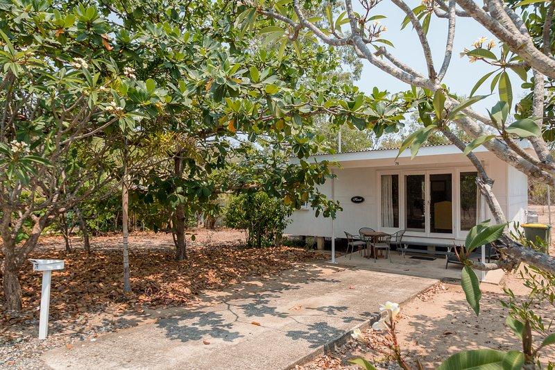 Kismet Cottage, aluguéis de temporada em Horseshoe Bay