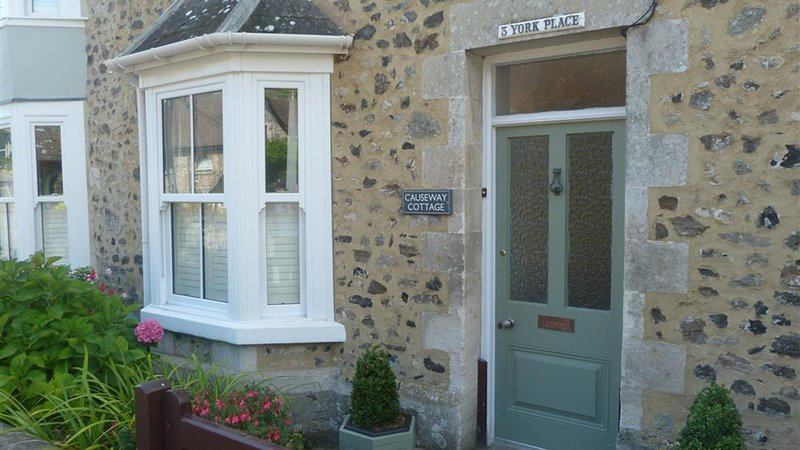 Causeway Cottage, holiday rental in Beer