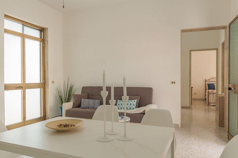 Villetta Rosamarina (PP09), holiday rental in Villaggio Boncore