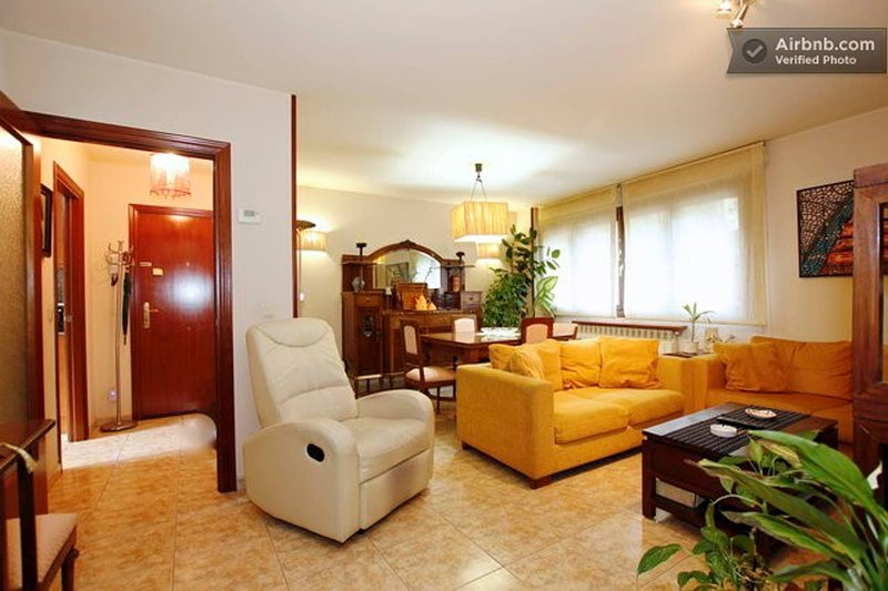 Beautiful apt with mountain view, vacation rental in Andorra la Vella