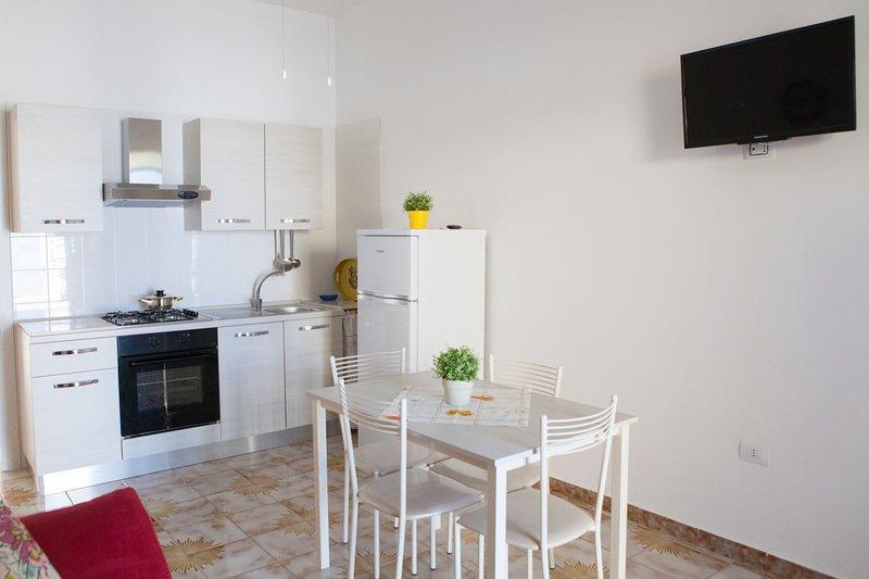 Casa Annalisa (TL07B), holiday rental in Villaggio Boncore