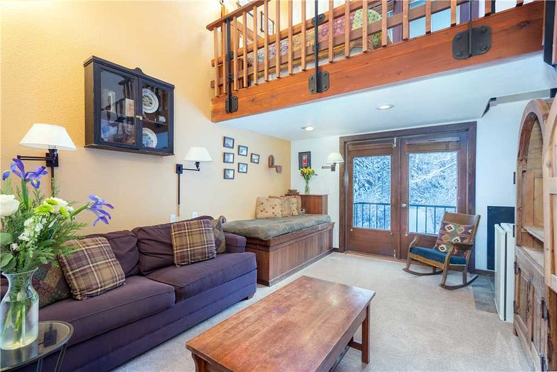 Manitou Lodge #6, vacation rental in Telluride