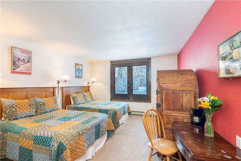 Manitou Lodge #2, vacation rental in Telluride
