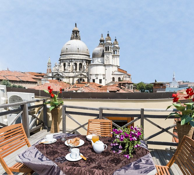 Accademia Charm Apartment n.5, vacation rental in Giudecca