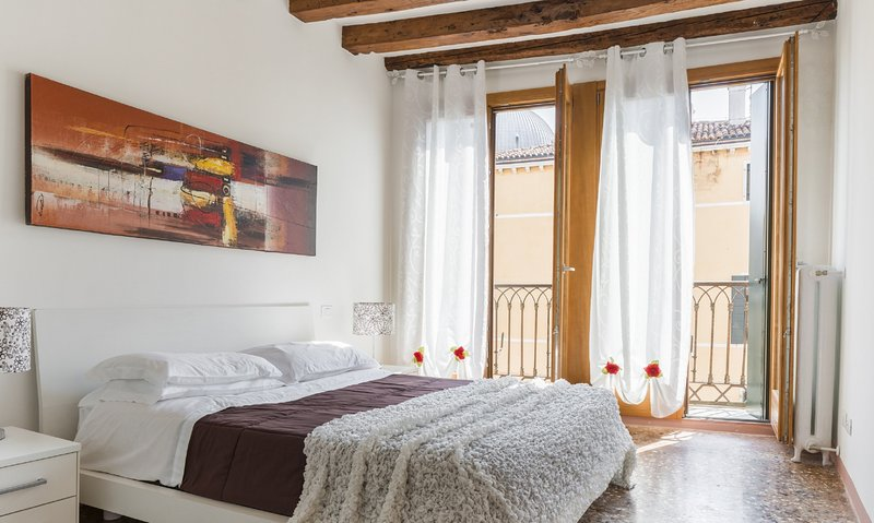 Accademia Charm Apartment n.4, vacation rental in Giudecca