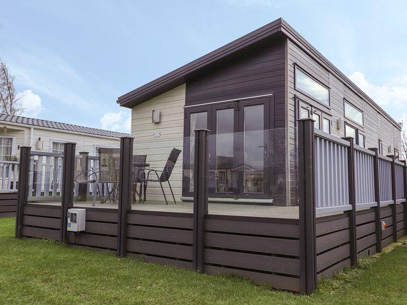 24 Lodge, Carnforth, holiday rental in Over Kellet