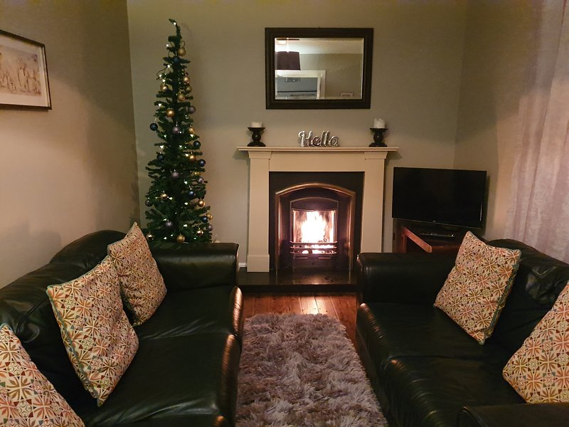 Jack's Place, holiday rental in Ballybofey