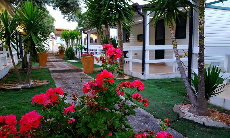 Residence Il Faro - Bilocale, location de vacances à Province of Crotone
