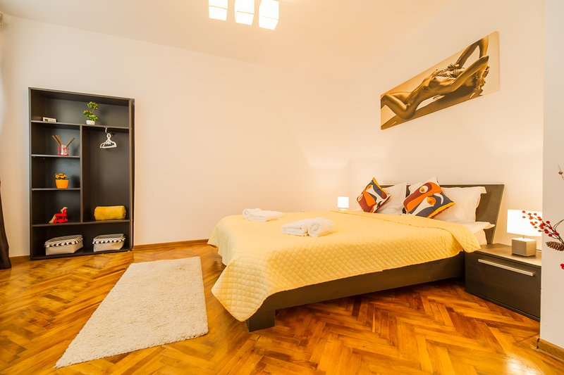 Eco Apartment, vacation rental in Poiana Brasov