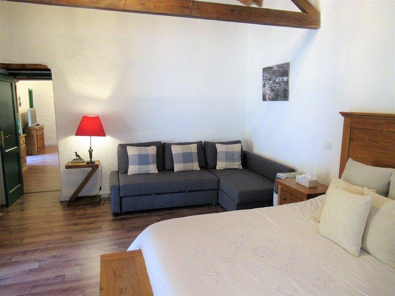 Casa de Campo Tajinaste, holiday rental in Valsequillo