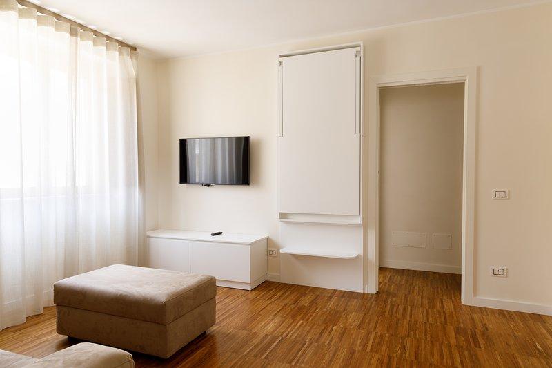 Appartamento Giulia, alquiler vacacional en Monte San Biagio