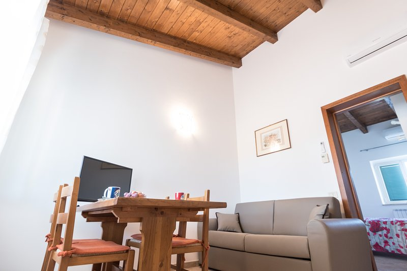 Business Apartment, vacation rental in Bastia Umbra
