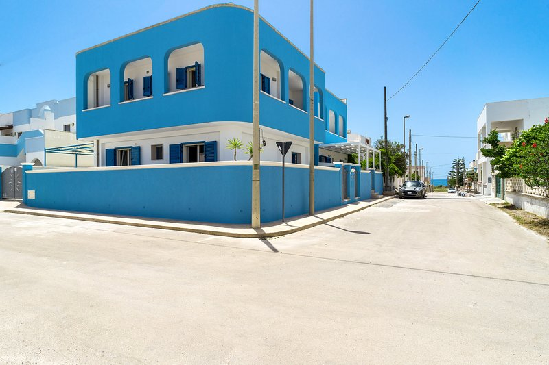 Seahouses - Appartamento D, holiday rental in Lido Marini