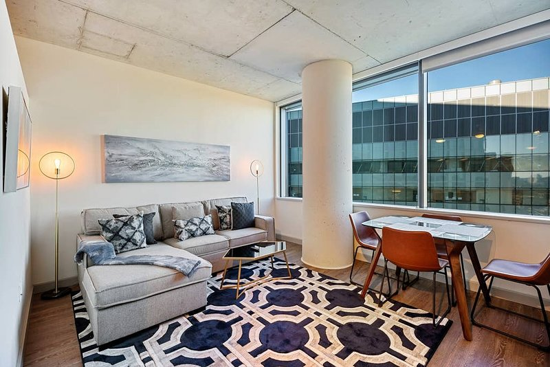 One bedroom in the heart of University City - #2114, vacation rental in Bala Cynwyd