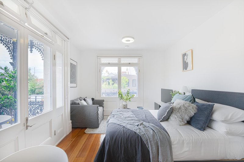Not Your Usual Studio Apartment, holiday rental in Leichhardt