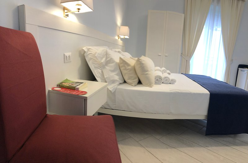 Real Toledo Napoli, holiday rental in Naples
