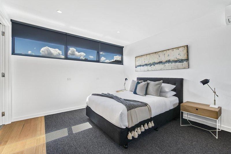 Convenient Beachside Studio Apartment, aluguéis de temporada em St Kilda