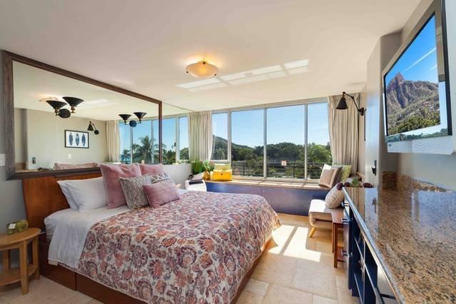 * Marbella Lane - Waikiki Studio | Beach 15 Steps, alquiler de vacaciones en Kahala
