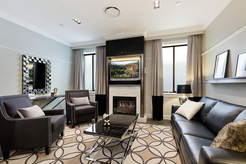Family Retreat In Top Blue Mountains Location, vacation rental in Katoomba