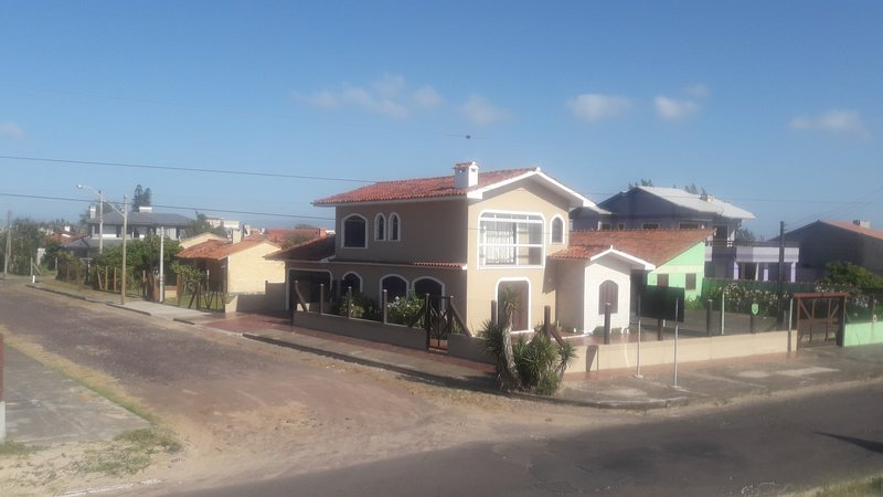 Sobrado a Beira Mar, holiday rental in Xangri-La