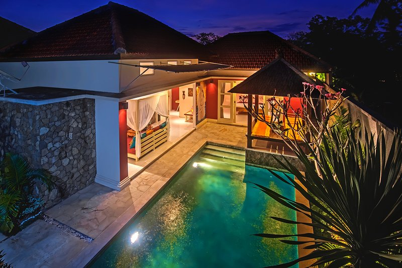 Tantric Home Honeymoon, holiday rental in Tanah Lot