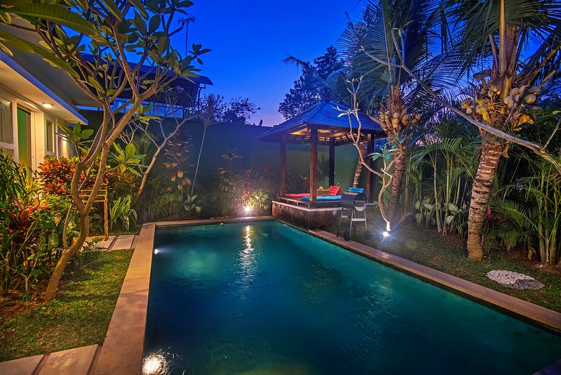Tantric Home Tropical, holiday rental in Buduk