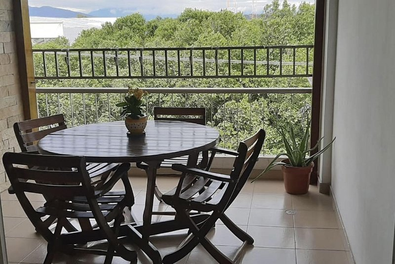 4-bedroom apartment with city view and strategic location!, vacation rental in Cucuta