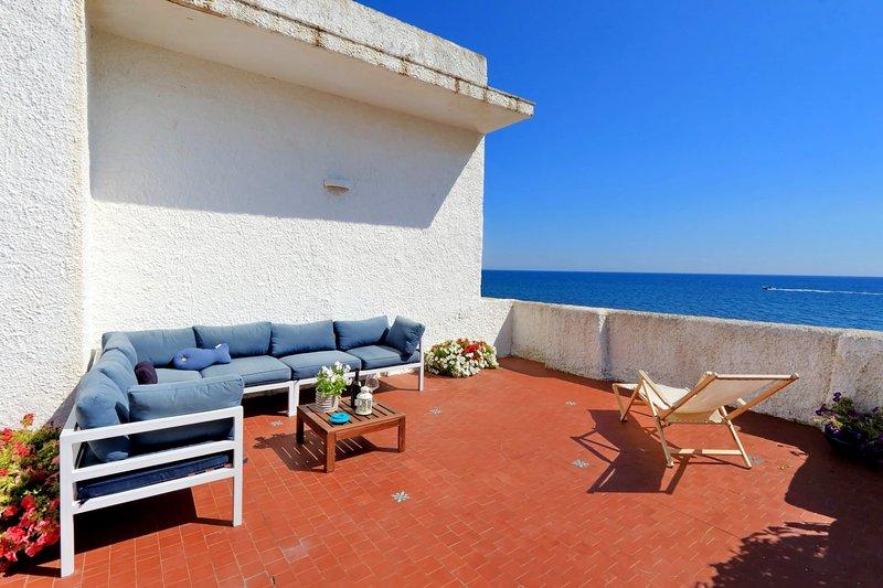 Villa Emma, location de vacances à Santa Marinella