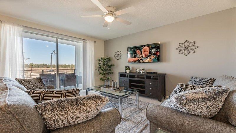 Sweet Home Vacation Rentals, Los mejores resorts Florida Storey Lake Resort
