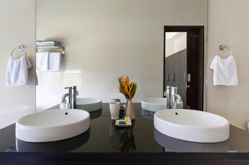 Villa Anggrek Ocean View Villa With Infinity Pool Updated 2021 Tripadvisor Kubu Vacation Rental